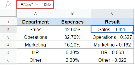 Number data format an issue when merged with text